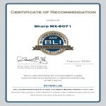 2020-BLI-MX-6071-HIGHLY-RECOMMENDED-CERTIFICATE