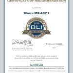 2020-BLI-MX-4071-HIGHLY-RECOMMENDED-CERTIFICATE