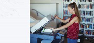 Canon copier and printer repair in Atlanta