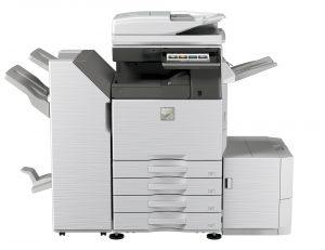 HP printer repair