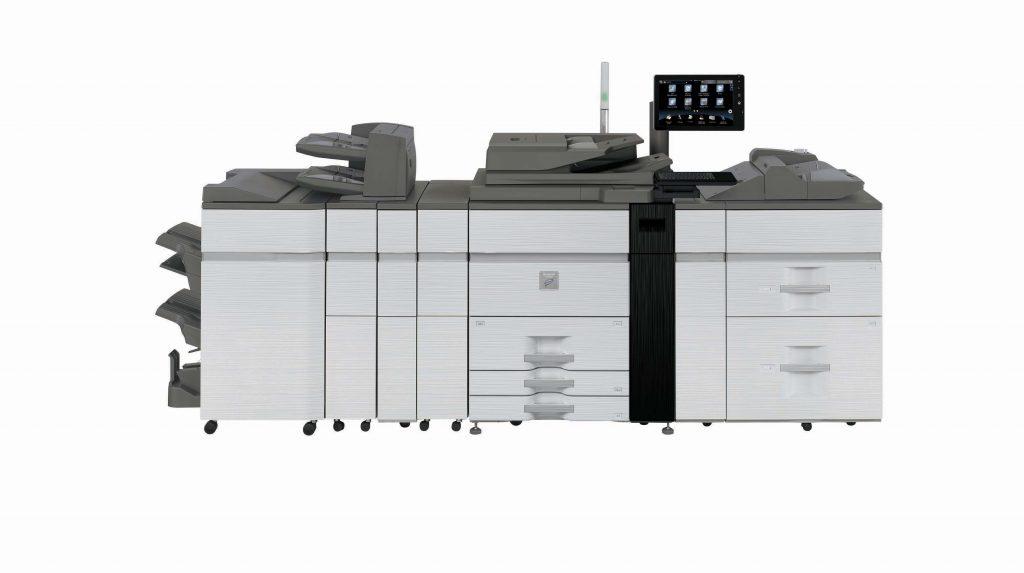 Atlanta Printer and Copier sales, service, repairs and even leasing.